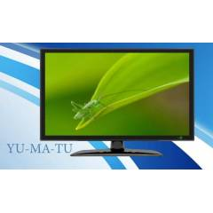 Yumatu 20'' 1080P Full HD USB LED TELEV�ZYON