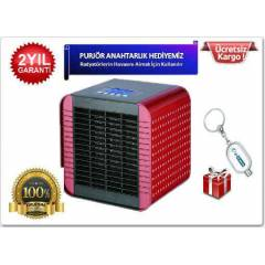 in-therm ST-104 Prestige Fanl� Is�t�c�