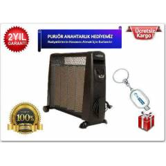 in-therm ST-202 Heat Port Mika Is�t�c�