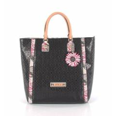 GUESS SI439124 Black-Multi Bayan �anta