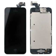 IPHONE 5 ORJ�NAL DOKUNMAT�K EKRAN KOMPLE PANEL