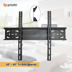 Led Tv Duvar Ask� Aparat� Prado 40-60 inc