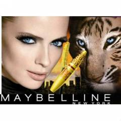MAYBELLINE VOLUM EXPRESS CAT EYES MASCARA