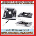 12.7'' �N� NOTEBOOK DVD TO SSD KUTU YUVA SATA