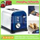 Morphy Richards 44740 Ekmek K�zartma Makinesi