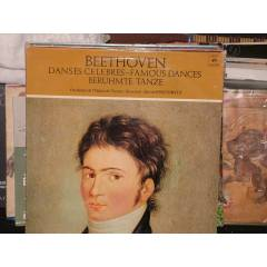YABANCI LP BEETHOVEN LONG PLAY 33 DEV�R