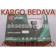 CYBER CR-511  WEBCAM