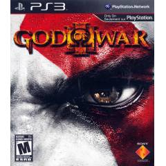 GOD OF WAR 3 PS3 OYUNU+DEV FIRSAT+�OOK F�YATA