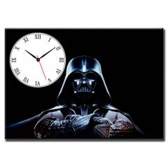 50x70cm SAATL� KANVAS TABLO STAR WARS