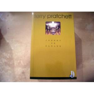 terry pratchett johnny ve �l�ler k84