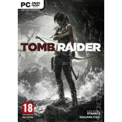 PC TOMB RAIDER 2013 STEAM CD KEY *5DK TESL�M*