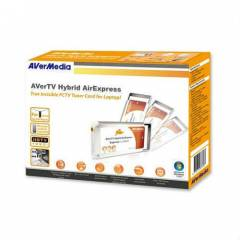 Avertv Hybrid Express Tv Kart� Digital + Analog