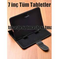 "7"" in� Tablet PC K�l�f Standl� Kapakl�"