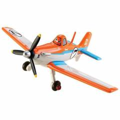 Disney Planes Racing Dusty Fig�r Oyuncak
