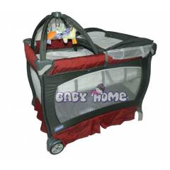 Chicco Lullaby Lx Eu Element Park Yatak 2014