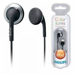 PHILIPS SHE2640 MP3 IPOD M�Z�K OR�J�NAL KULAKLIK