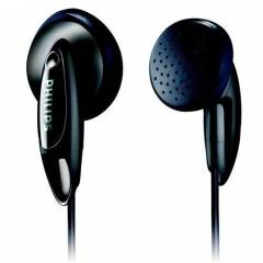 PHILIPS SHE1350 S�YAH MP3 IPOD OR�J�NAL KULAKLIK