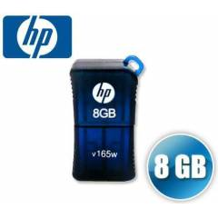 HP v165W Mini 8 GB USB Flash Bellek Fatural�