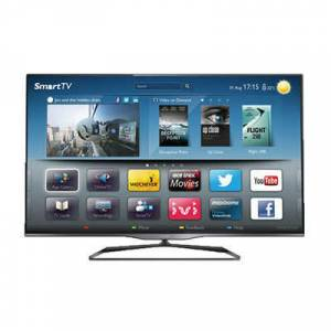 Philips 42PFL5008 106 Ekran 3D LED TV