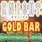 Piana Gold Bar Knight Online GB PIANA 10M GOLD