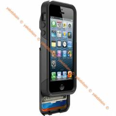 Otterbox Commuter Wallet iPhone 5/5S Black