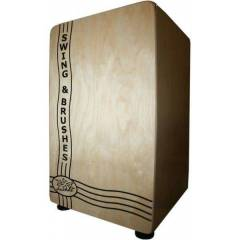 Duende Duende Swing & Brushes Cajon