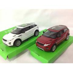 LAND ROVER RANGE EVOQUE 1:24 �L�EK WELLY
