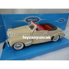 1941 CHEVROLET SPECIAL DELUXE WELLY 1:24 �L�EK