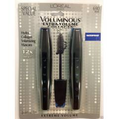 Loreal paris voluminous extra volume collagen