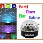 S�H�RL� K�RE  LED MAGIC BALL LIGHT