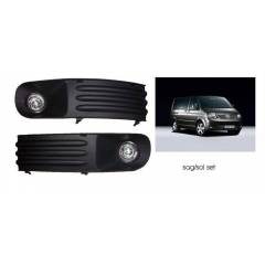 ModaCar M-Light VW Transporter T5 Sis Lamba Set