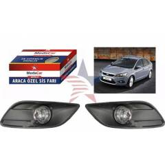 ModaCar M-Light FORD Focus 2009 > Sis Far� Seti
