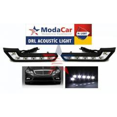 ModaCar Acoustic DRL G�nd�z Ledi Set 37b009