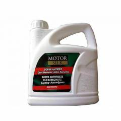 Motorsilk -40 Derece 3000 ml OEM Antifiriz 8422