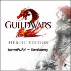 GUILD WARS 2 HEROIC EDITION CD KEY GW2 Heroic ED