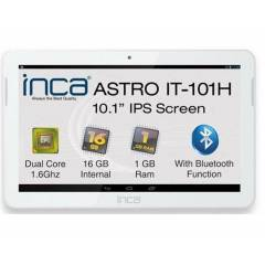 Inca 10.1?? Astro 1Gb 16Gb Bt Beyaz Tablet