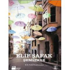 �emspare - Elif �afak - Do�an Kitap
