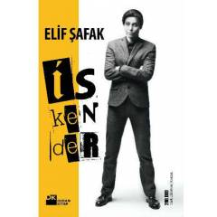 �skender - Elif �afak - Do�an Kitap