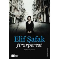 Firarperest - Elif �afak - Do�an Kitap