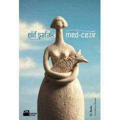 Med-Cezir - Elif �afak - Do�an Kitap