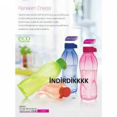 TUPPERWARE EKO ���E 500 ML suluk KARGOSUZZZ
