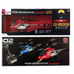 3,5 CH DIGITAL PROPORTIONAL COAXIAL HELIKOPTER