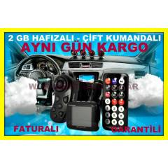 Ara� ��in 2G Fm Transmitter MP3 Player �akmakl�k