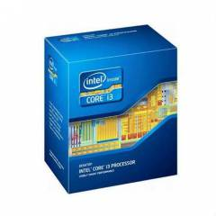 INTEL Core i3 2120 3.30 GHz 3MB Turbo 850 Mhz Gf