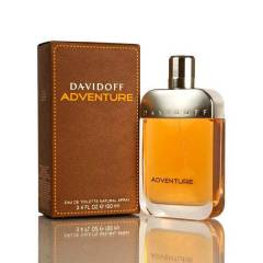 DAVIDOFF ADVENTURE 100 ML EDT BAY ERKEK PARF�M