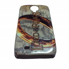 Samsung S4 Lord of the Rings K�l�f Kapak Parlak