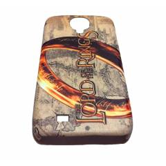 Samsung S4 The Lord of the Rings K�l�f Kapak Mat