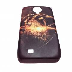 Samsung S4 Game of Thrones K�l�f Kapak Mat