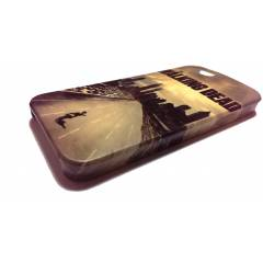 iPhone 5 / 5S The Walking Dead K�l�f Kapak