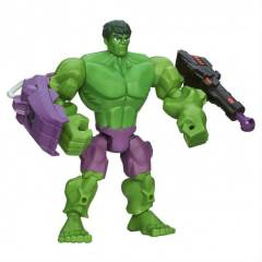 Marvel Super Hero Mashers Hulk Orjinal Fig�r
